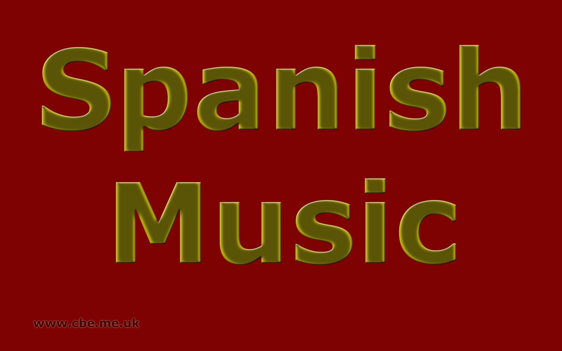 spanish music Listen to spanish radio online a list of the top spanish-language radio stations from around the web sort by location and genre.